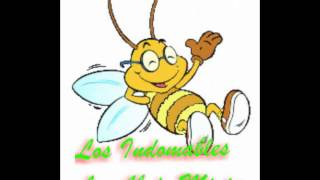 Los Indomables La Abeja Miope