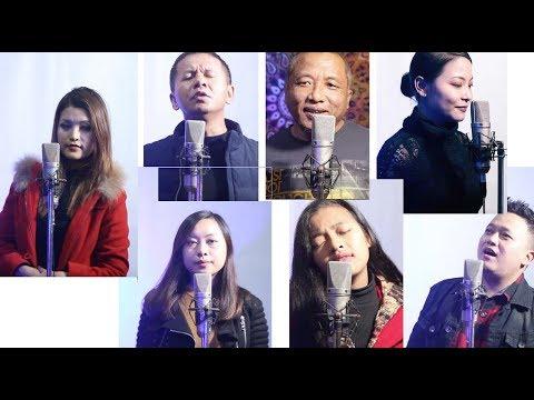 Various Artists   Bethlehem I Pan Ang    Music Video