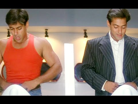 Judwaa - Part 7 Of 9 - Salman Khan - Karishma Kapoor - Rambha - Superhit Bollywood Movies: Raja and Prem are twins who are separated at the time of their birth. Raja grows up to be a small time thief in India, while Prem becomes a famous singer in America. Prem's father brings him to India to get him married to his childhood friend's daughter Mala. While Mala is in love with Prem's twin Raja and Mala, Prem loves a soft and sobre young girl called Roopa. Watch to know what happens when Raja meets Prem. Where will this confusion lead to?   SUBSCRIBE for the best Bollywood videos, movies and scenes, all in ONE channel http://www.YouTube.com/ShemarooEnt.   Like, Comment and Share with your friends and family. Watch more Bollywood videos and movies starring your favourite celebrities like Amitabh Bachchan, Raj Kapoor, Dharmendra, Zeenat Aman, Vidya Balan, Govinda, Salman Khan and many more, only on http://www.YouTube.com/ShemarooEnt   Connect with us on :-   Facebook -  http://www.Facebook.com/Shemaroo.Entertainment.Ltd  Twitter http://Twitter.com/BollyFilmVideos  Sign up for Free and get daily updates on New Videos, exclusive Web Shows, contests & much more http://youtube.shemaroo.com/default.aspx  Send us your feedback and suggestions at : connect@shemaroo.com