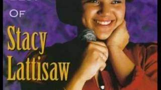 Stacy Lattisaw - Let me take you down