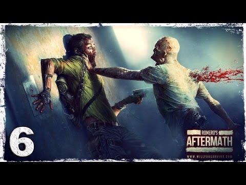 Смотреть прохождение игры [COOP] Aftermath. #6: Ставфорд.
