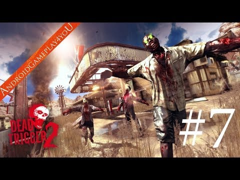 dead-trigger-2-android-gameplay---walkthrough-part-7-(hd)