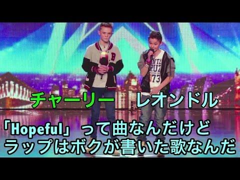 Bars & Melody: 「Hopeful」 【字幕付き】 #BAMinJapan #BAM来日