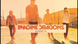 Imagine Dragons - America (Audio)