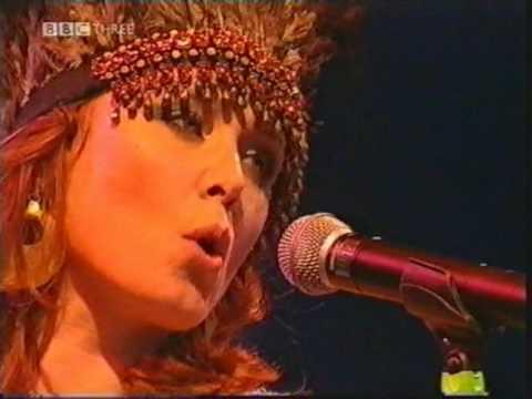 Roisin Murphy - Ruby Blue (cut)