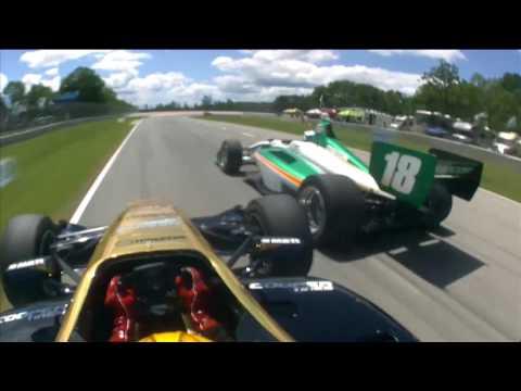 2017 - Road America Race 1