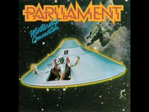 Parliament - Supergroovalisticprosifunkstication