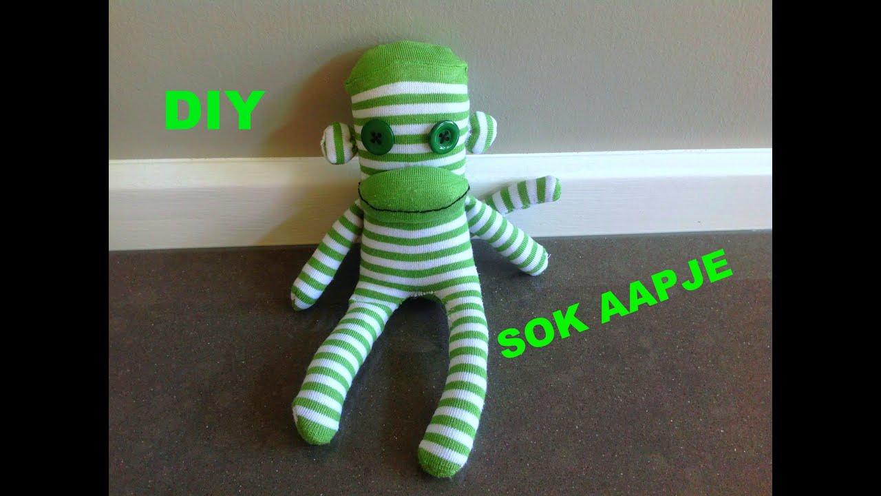 New DIY SOK AAPJE - YouTube &QN06