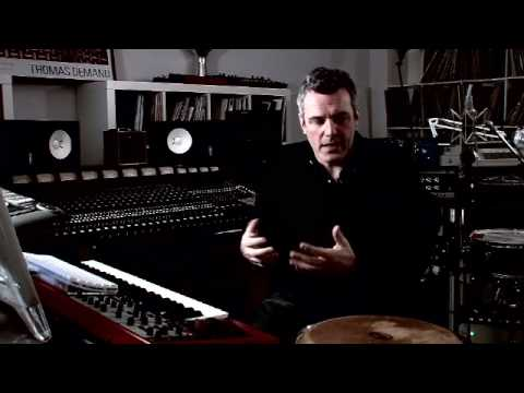 Christian Prommer - Drumlesson Zwei Feature (!K7)