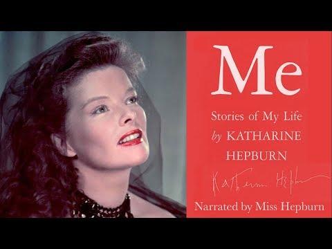 """""""Me  -  Stories of My Life"""" by Katharine Hepburn"""