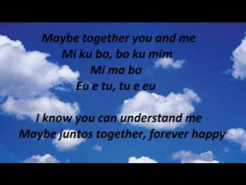 Sara Tavares - One love lyrics