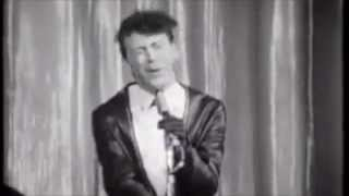 Rocky road blues - Gene Vincent