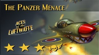 [PC] Aces of the Luftwaffe - The Panzer Menace
