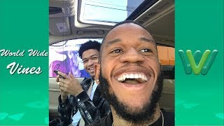 Ultimate MeechOnMars And Dope Island Instagram Videos Compilation 2018 | Best Videos Ever.