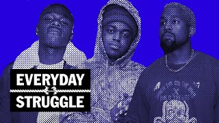 DaBaby Album Review, Kodak & Lil Wayne, Lil C-Note Facing Absurd Felony Charge | Everyday Struggle