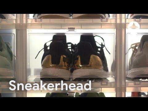 Brooklyn Sneakerhead - Shop Like a Local, Ep. 12