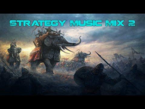 Strategy Music Mix 2