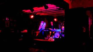 "Brendan James, ""The Fall,"" Double Door Inn, Charlotte, 02.27.11"