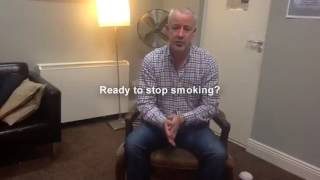 D4 Clinic | Quit Smoking/Weight Loss - Clinical Hypnosis | Showreel