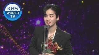 One Act Play Award (Female) - Lee Jooyoung, Jo Soomin [2019 KBS Drama Awards / 2019.12.31]