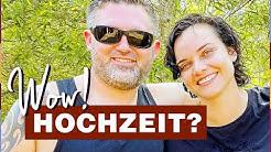 Bauer sucht Frau: Will das erste Paar schon heiraten?