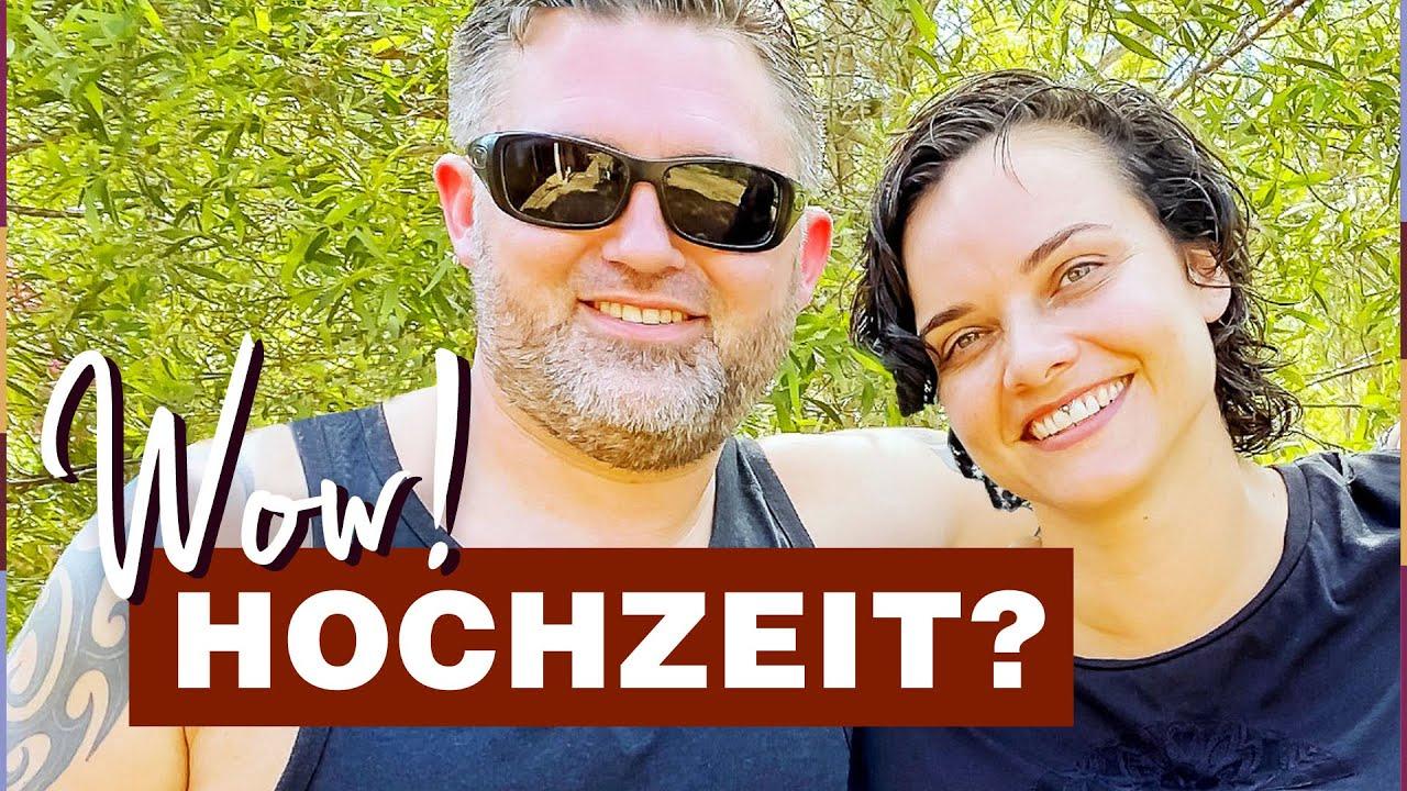 Bauer Sucht Frau Will Das Erste Paar Schon Heiraten Youtube