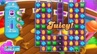 Candy Crush Soda Saga Level 1027