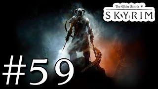 Skyrim Прохождение #59 - Конец осколкам Этерия
