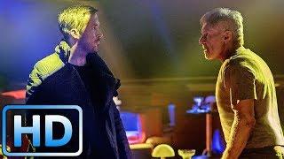 Драка в казино / Бегущий по лезвию 2049 (2017)