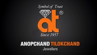Anopchand Tilokchand Jewellers - TV Commercials