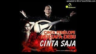 Cinta Penelope & Mustafa DEBU - Cinta Saja Single Album Musik Terbaru