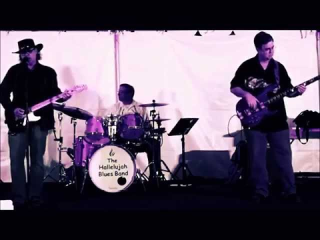 The Hallelujah Blues Band Promo Video