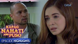 Kapag Nahati Ang Puso: Uhaw sa katotohanan   Episode 50