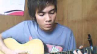 Halo - Beyonce (fingerstyle guitar cover)