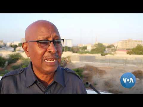 The Invisible Street Children of Mogadishu