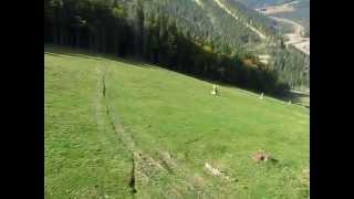 видео Поиск горнолыжных туров