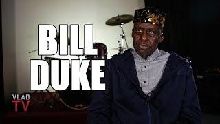 Bill Duke on Losing Virginity at 10, Danger of Kissing White Girls in Public (Part 5)