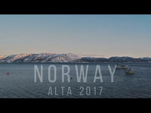 ALTA, NORWAY 2017