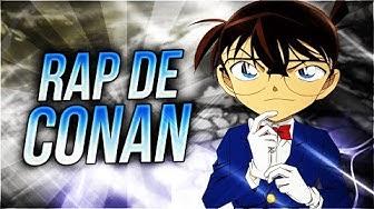 Detektiv Conan Kinox