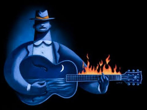 SLOW AND SEXY BLUES MUSIC COMPILATION 2017