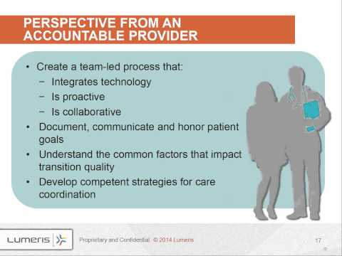 Consumer Engagement Strategies for Health Care Providers