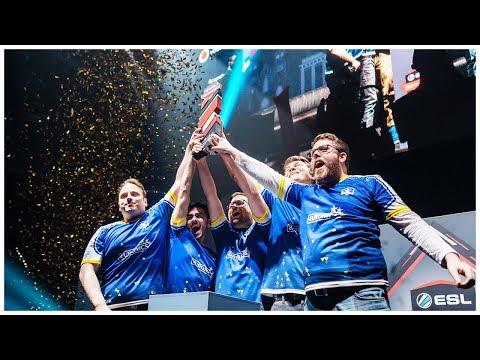 Finale ESL Meisterschaft ESG vs Mouz! Twitch Highlights - League Of Legends thumbnail