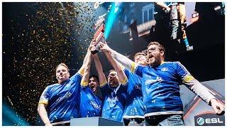 Finale ESL Meisterschaft ESG vs Mouz! Twitch Highlights - League Of Legends