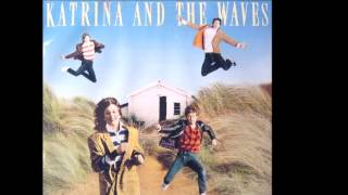 Katrina & The Waves WALKING ON SUNSHINE EXTENDED