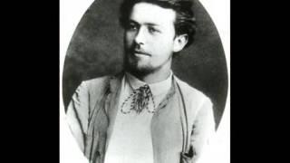 А.П. Чехов. Биография
