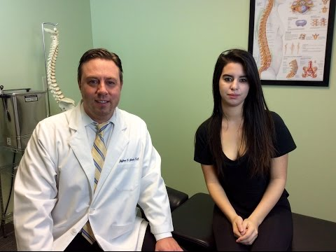 AN AMAZING CHIROPRACTIC ADJUSTMENT BY A POPULAR RALEIGH NC CHIROPRACTOR