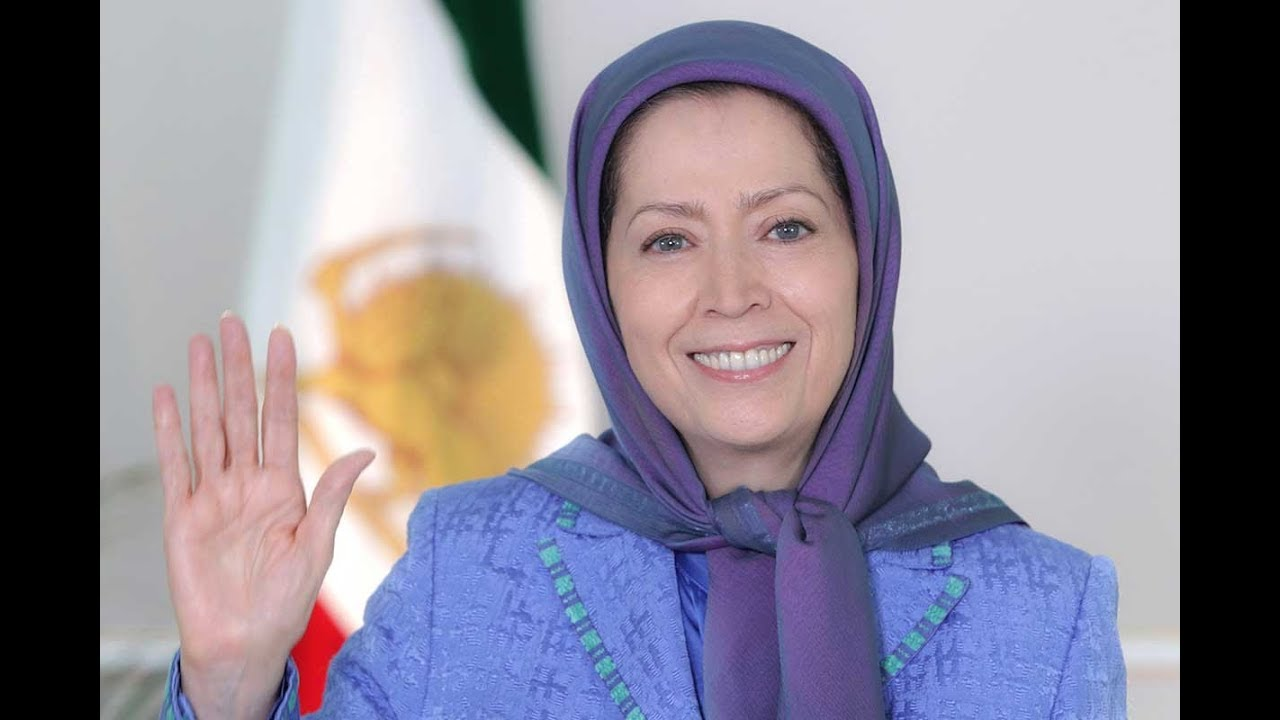 Maryam Rajavi's message to the Iranians' rally in Sweden