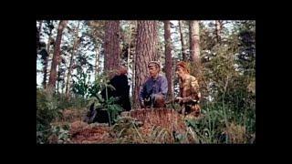 Школа - 3 серия Запевала - Аркадий Гайдар - детский фильм