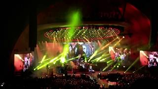 "Queen + Adam Lambert ""Fat Bottomed Girls"" (Live) at the Hollywood Bowl 6/27/2017"