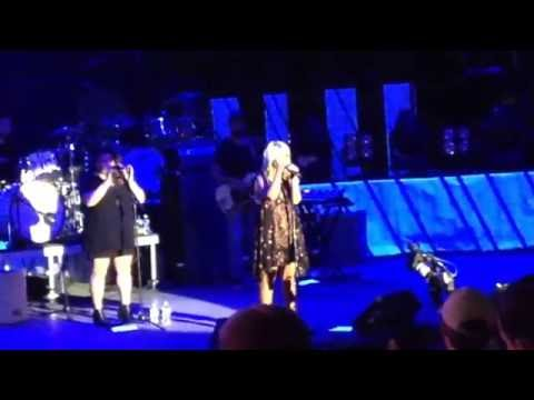 "Natalie Grant ""King of the World"" EnFuego 2016"
